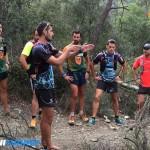 Taller de Trail Mitja del Castell 2015 (1)