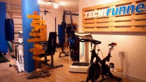 Tecnirunner.instalaciones